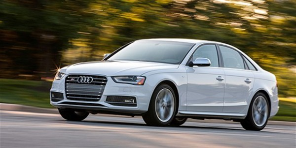 2014 Audi S4 3.0 Supercharged Quattro Automatic (1002)