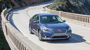 2015 Subaru Legacy 2.5i Premium (1045)
