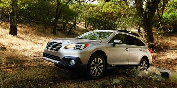 2015 Subaru Outback 2.5 i (1052)