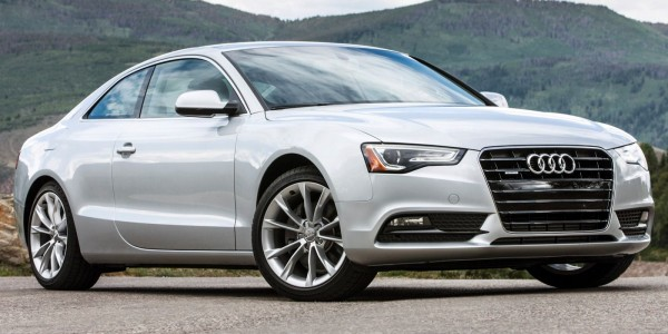 2015 Audi A5 Coupe 2.0T quattro manual  (1079)
