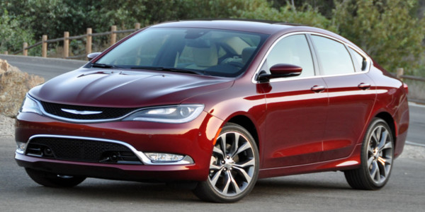 2015 Chrysler 200 C (1106)