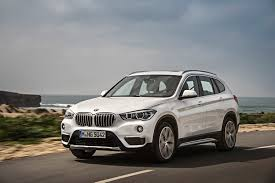 2016 BMW X3 Sports Activity Vehicle (1119)