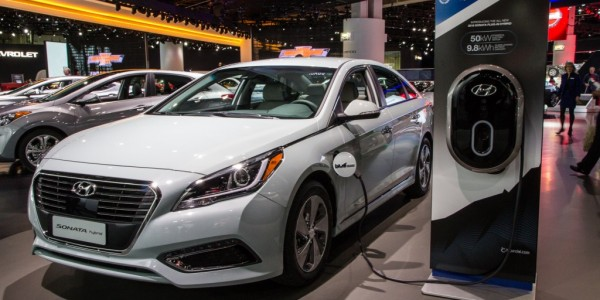 2016 Hyundai Sonata Plug-in Hybrid Limited (1127)