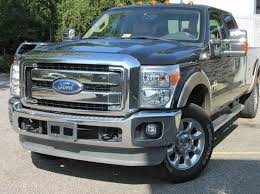 2011 Ford F350 Super Duty Crew Cab (1132)