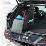 Jeep Cargo
