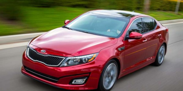 2016 Kia Optima SX Limited (1135)