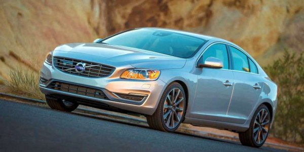 2016 Volvo S60 T5 Inscription FWD (1146)