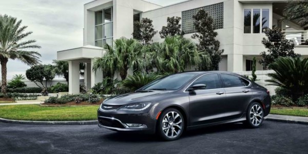 2016 Chrysler 200 Limited Platinum (1153)
