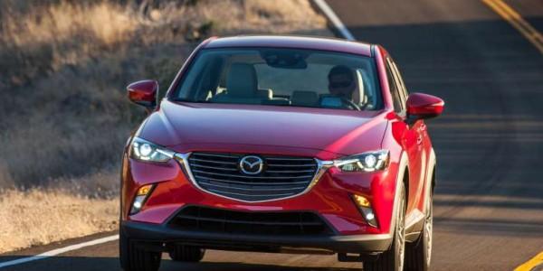 2016 Mazda CX-3 (1157)