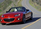 2016 Mazda MX-5 Miata Grand Touring Manual Transmission (1164)