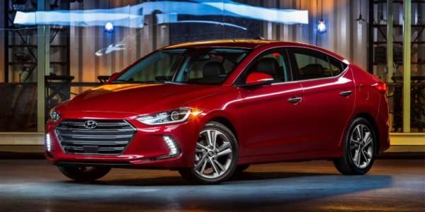 2017 Hyundai Elantra Ltd 2.0(1178)