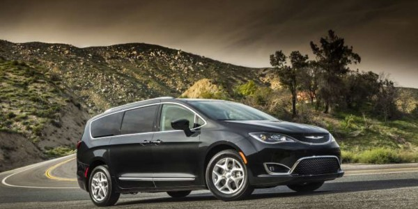 2017 Chrysler Pacifica(1180)