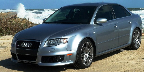 2006 Audi A4 2.0T Quattro Review (2001)