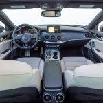 2018 Kia Stinger Blue - GT2 AWD