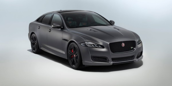 Jaguar debuts three new models for 2018