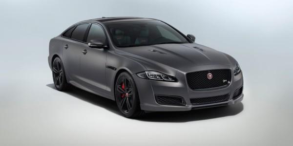 Jaguar debuts three new models for 2018