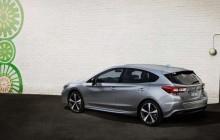 2018 Subaru Impreza 2.0 i Limited
