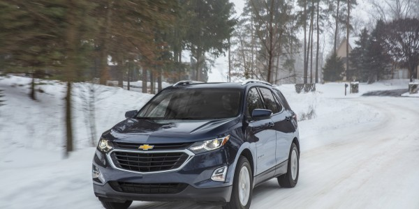 2019 Chevy Equinox – Gets More Done With Less
